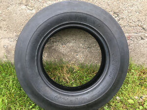 Two new tractor tires for sale. Never used