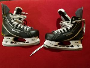 Kid's Bauer Skates