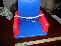 Booster Seat for Toddler $10