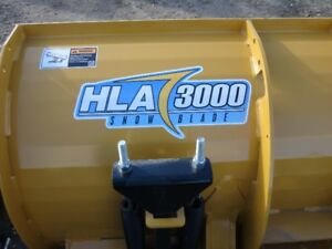 BOBCAT HLA 3000 SERIES SNOW BLADES