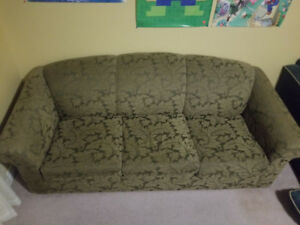 Couch and Armchair Free