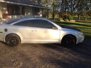 2006 Pontiac G5 GT. Lots of extras done to it!