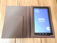 Kobo Vox ereader / tablet like new condition with case