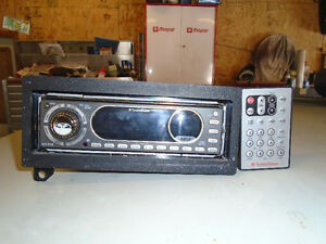 C/D player MP3 in it$100