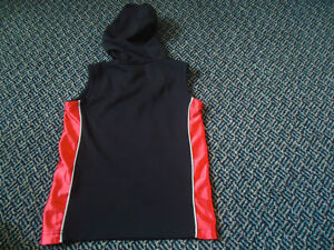 Boys Size 4 Hoodie Basketball Tank Top Kingston Kingston Area image 2