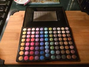 88 Shade Professional Eyeshadow Palette