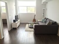 Modern Condo for Rent in New Building (July 1st)