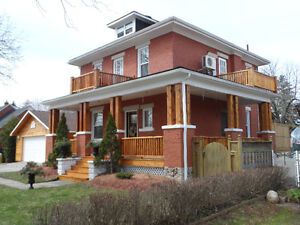 No bidding War- Hespeler Century Home