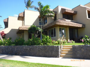 Condo in Kihei Maui for rent for 2 weeks.