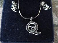 Montana silver jewellery
