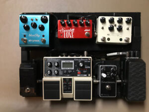 Pedals - Everything Must Go