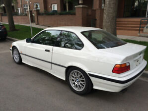 1999 BMW 328is E36 Coupe
