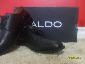 ALDO Black Dress Shoes Belleville Belleville Area image 1