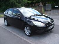 FORD FOCUS 1.6TDCi DPF STYLE ONLY £30 PER YEAR ROAD TAX READY TO DRIVE AWAY