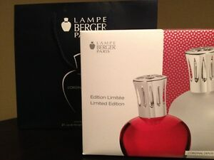 Lampe Berger Limited Edition Set