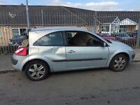 Renault magane breaking 1.4 16v. Call 07794523511