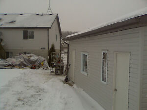 Garages and Sheds Kitchener / Waterloo Kitchener Area image 5