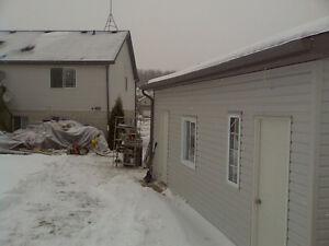 Garages and Sheds Kitchener / Waterloo Kitchener Area image 5