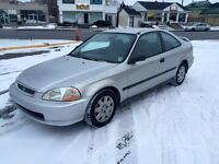 Honda Civic DX 1998! 1200$