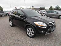 2012 Ford Kuga 2.0TDCi ( 163ps ) 4x4 Titanium X