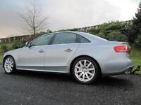 2009 Audi A4 2.0TDI S Line **SAT NAV**LOW MILAGE**