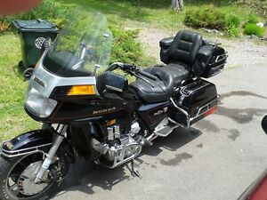 honda gold wing for sale