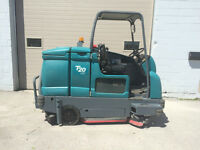 FOR SALE - Used Tennant T20 Propane Floor Scrubber
