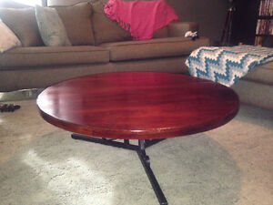 Mahogany Coffee Table Sarnia Sarnia Area image 6