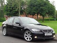 BMW 330 2006 3.0 i SE***FULL SERVICE HISTORY + 3 KEYS + LONG MOT***