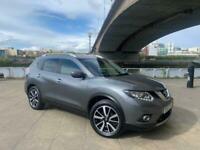 2016 Nissan X-Trail 1.6 dCi n-tec 4WD (s/s) 5dr SUV Diesel Manual