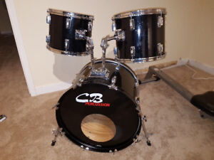 Bass Drum and Tom Toms to trade