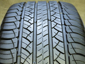 1 X MICHELIN LATITUDE TOUR 235 70 16 OR 265 60 18 SUMMER TIRE