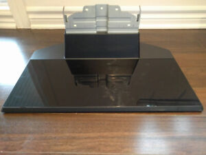 """Stand/Base for KDL-52S5100 Sony 52"""" Bravia S Series LCD TV"""