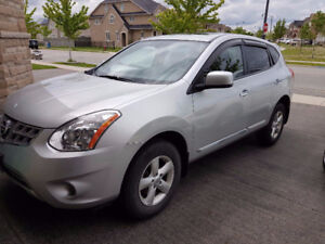 2013 Nissan Rogue Special Edition S SUV/50K/Single Owner/B.TOOTH