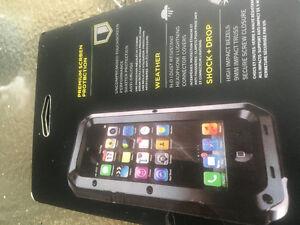 Air craft  aluminum iPhone 7 case