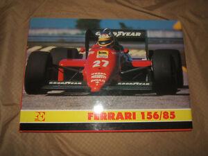 Italian Ferrari Books