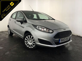 2013 FORD FIESTA STYLE TDCI DIESEL 1 OWNER SERVICE HISTORY FINANCE PX WELCOME