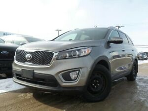 2016 Kia Sorento 2.0LT GDI AWD HEATED SEATS REVERSE CAMERA