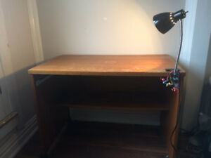 Desk for sale!