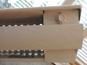 OUILLETTE BASEBOARD HEATER Kitchener / Waterloo Kitchener Area image 2