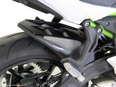 Kawasaki Z650 Ninja 650 2017 2018 Rear Tire Hugger Glossy Black - Powerbronze for sale  Ann Arbor