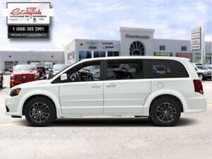 2019 Dodge Grand Caravan Canada Value Package 2WD