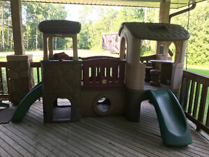 Step 2 Naturally Playfull Clubhouse Climber