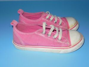 Gap Pink Converse Shoes Toddler Size 10