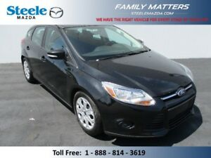 2014 FORD FOCUS SE Low Mileage! Own for $91 bi-weekly with 0 dow