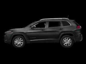 2016 Jeep Cherokee Limited  - Low Mileage