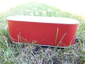 summer time padio bluetooth speaker ,, Excellent sound and loud