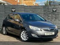 2010 Vauxhall Astra 1.6 16v Elite 5dr Hatchback Petrol Manual