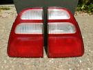 Landcruiser 100 Series Tail Gate Lights
