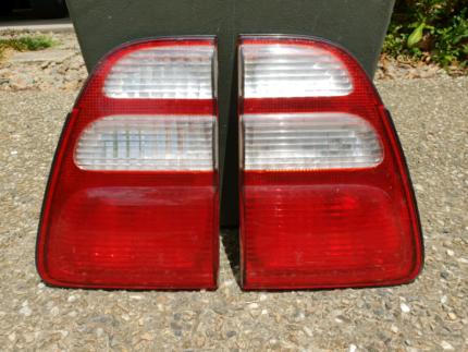 Landcruiser 100 Series  Tail Gate Lights Caloundra Caloundra Area Preview